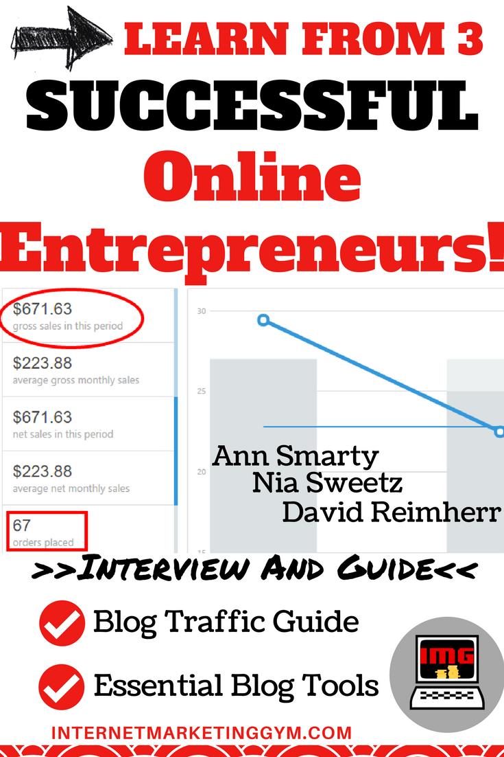 entrepreneur round up