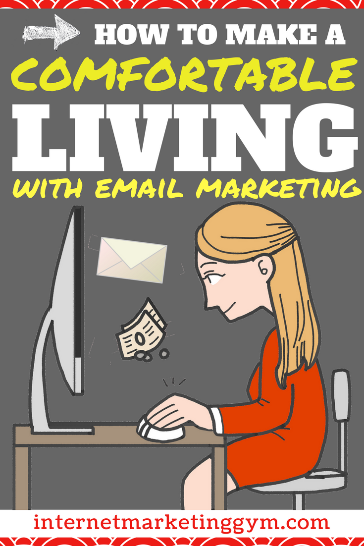 Make Money Doing Email Marketing