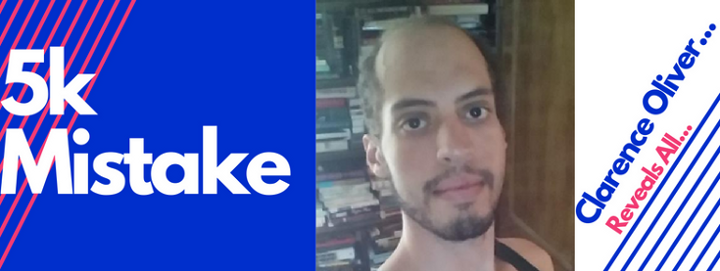 internet marketing 5k mistake