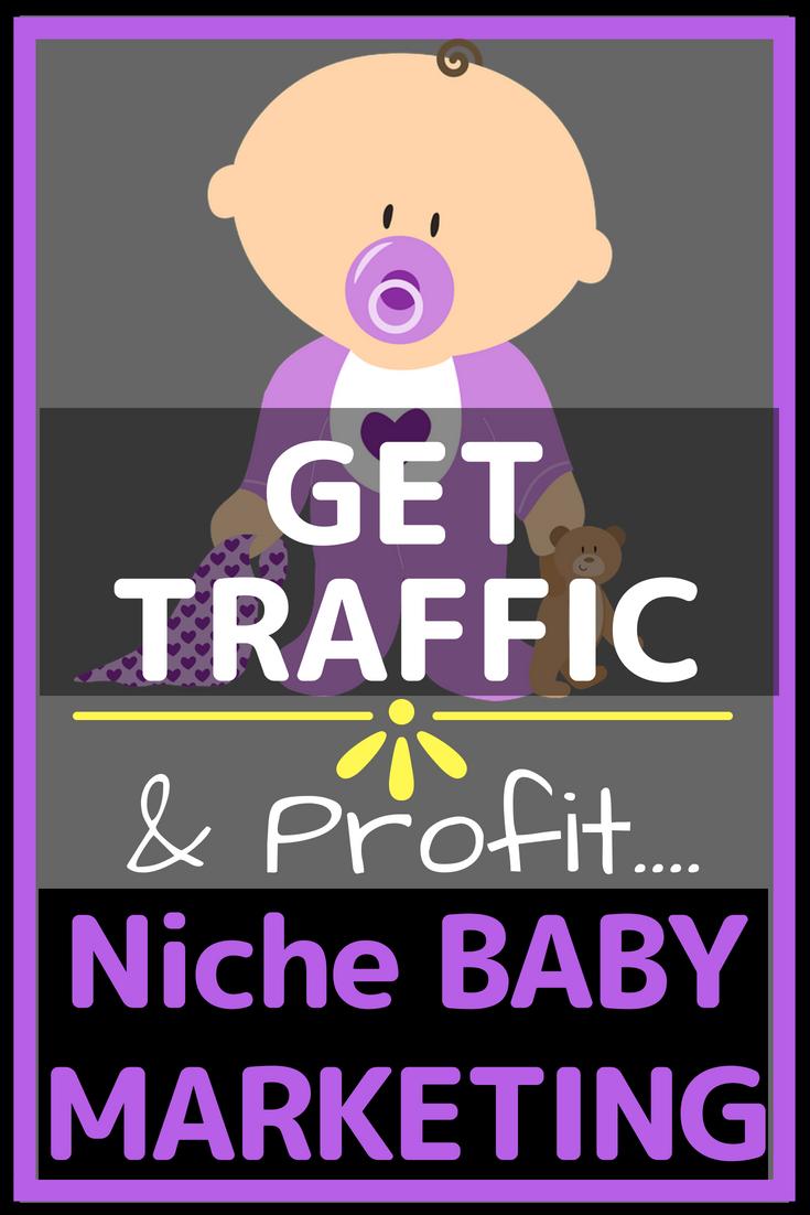 niche baby marketing