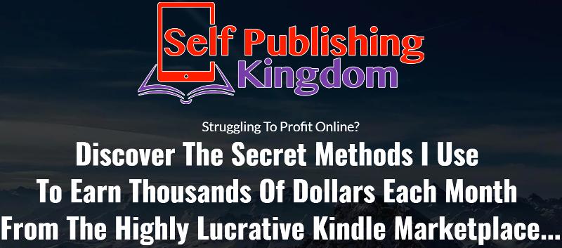 Self Publishing Kingdom review