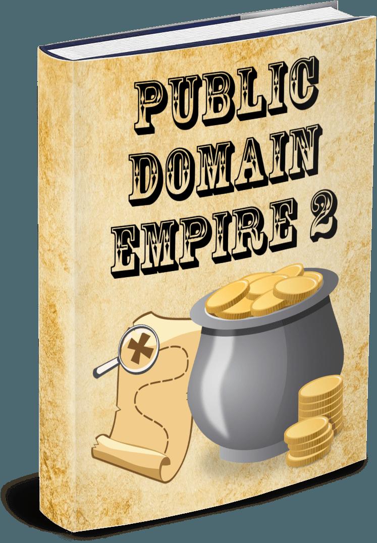 Public Domain Empire 2