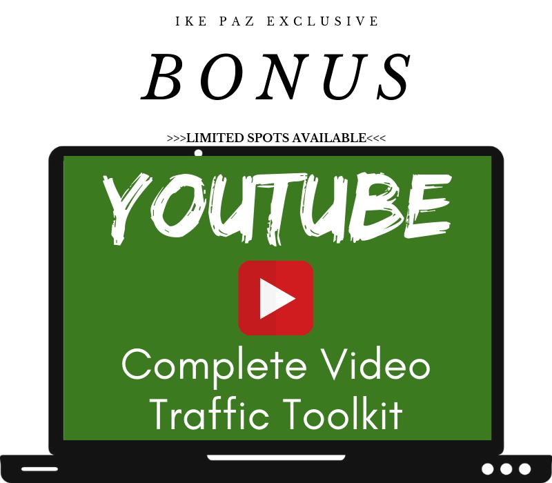 Instructo review bonus