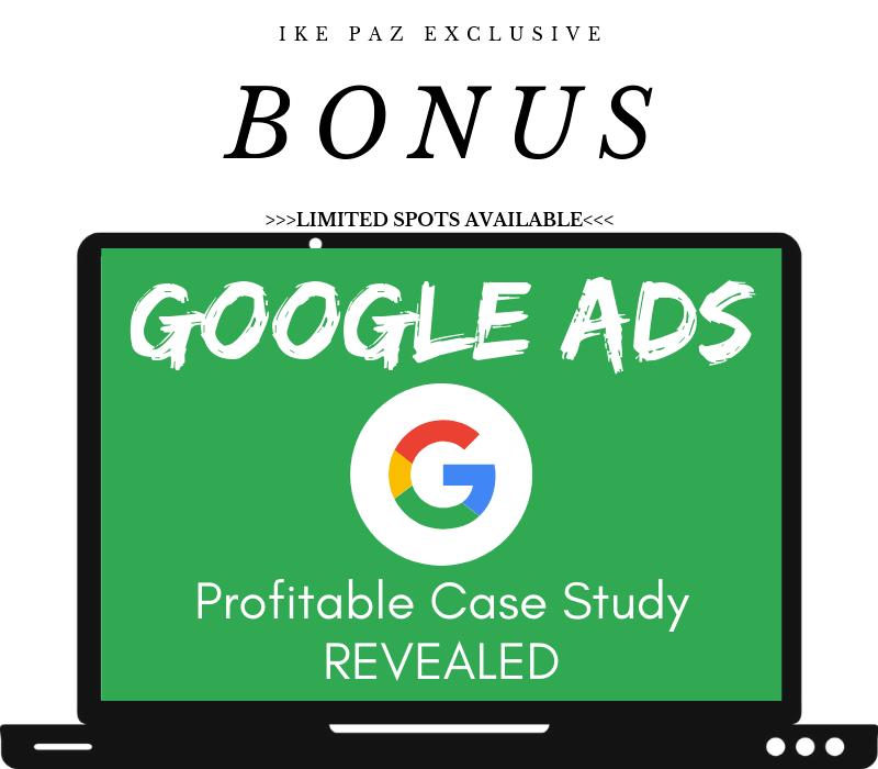 Kallzu Ads bonuses
