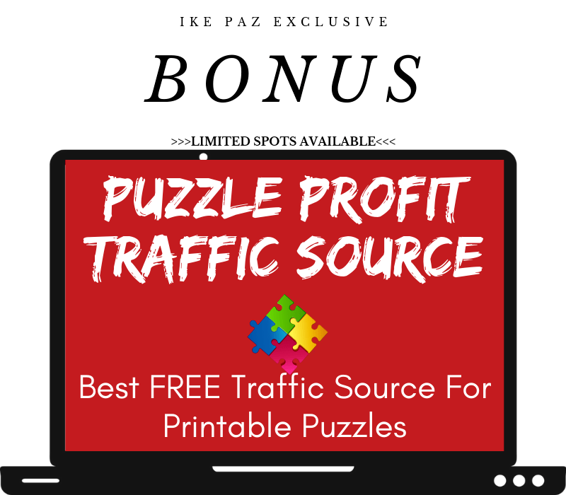 Puzzle Book Mastery bonuses