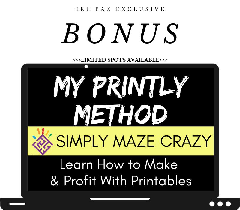 Simply Maze Crazy Review